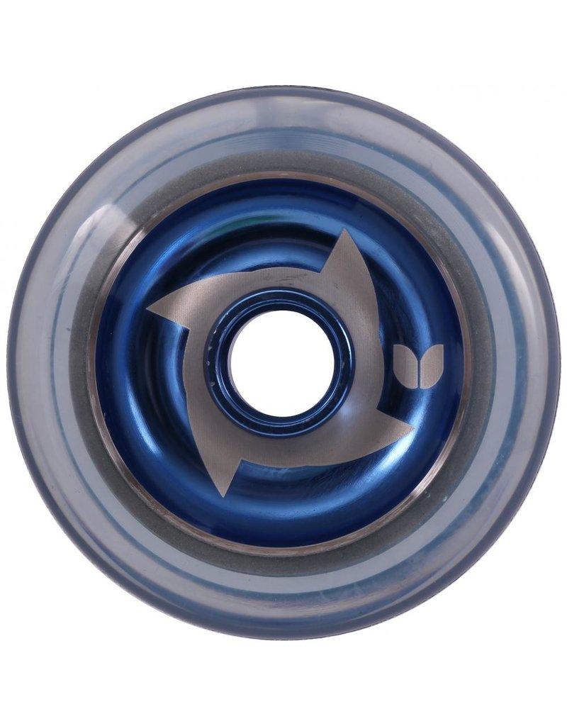 Blazer pro Blazer pro Shuriken 100mm wiel  blauw