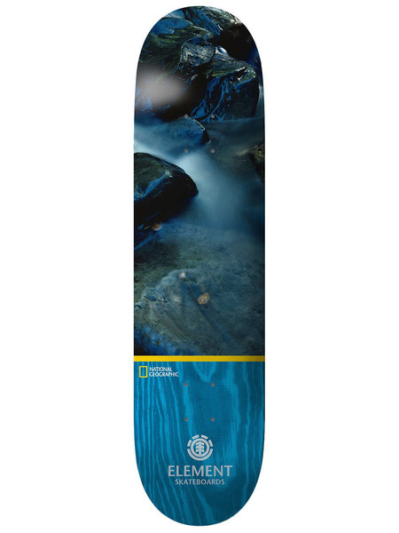 Element National Geo Water 8,25