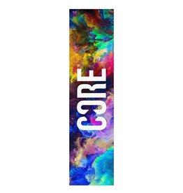 Core Core griptape neon galaxy