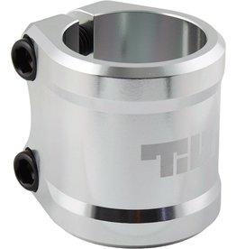 Tilt Tilt ARC double clamp zilver