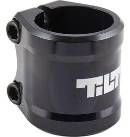 Tilt Tilt ARC double clamp zwart