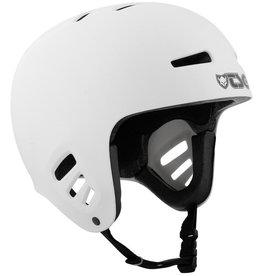 TSG Helmets TSG Dawn Solid Color - white