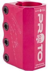 Proto Proto Baby SCS Clamp Plasma Neon Pink