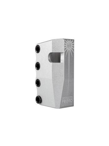 Proto Sentinel SCS Clamp Silver