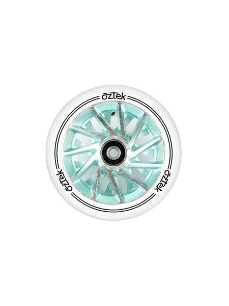 Aztek  Ermine Wheels Aqua
