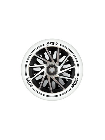 Aztek  Ermine XL Wheels Black