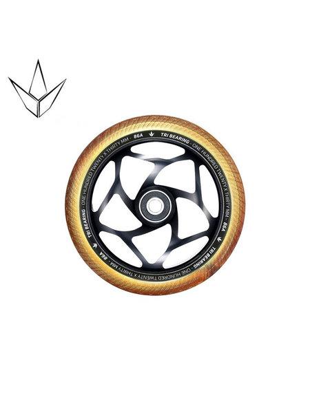 Blunt Envy TRI Wheels Black/Gold