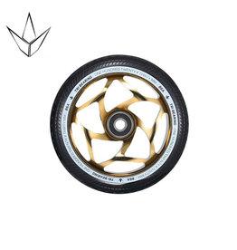Blunt Envy Blunt TRI 120 x 30MM wielen set - Goud / Zwart