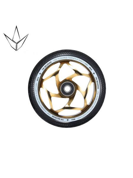 Blunt Envy TRI Wheels Gold/Black