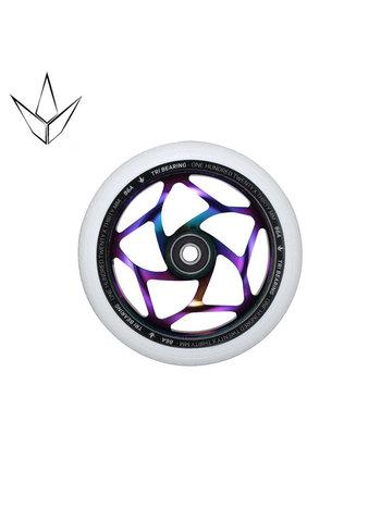 Blunt Envy TRI Wheels Neo Chrome/White