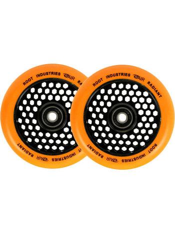 Root Industries Honeycore Wheels Orange