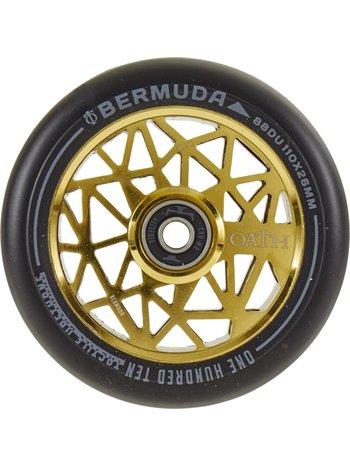 TRIAD Oath Bermuda Wheels Neogold