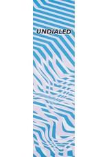 Undialed Undialed griptape Pink & Blue