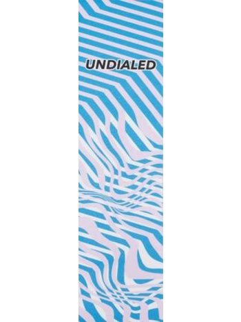 Undialed Griptape Pink & Blue
