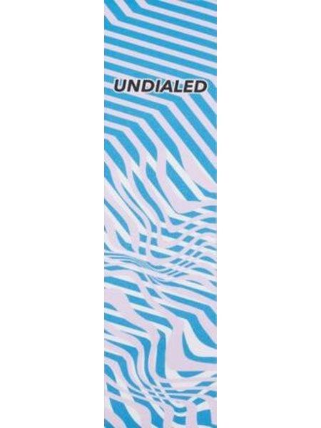Undialed Griptape Pink & Blue