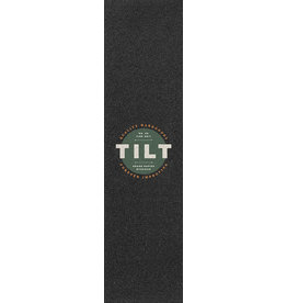 Tilt Tilt Emporium Griptape green orange