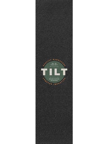 Tilt Emporium Griptape Green/Orange