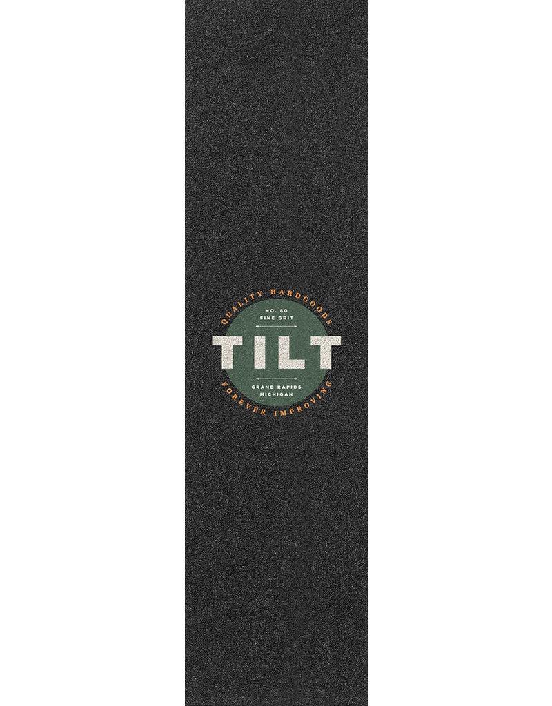 Tilt Tilt Emporium Griptape green orange