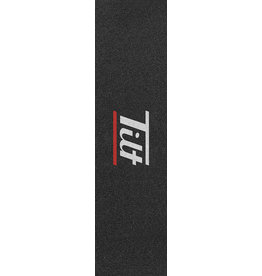 "Tilt Tilt Double Bar 6.5"" Griptape red"