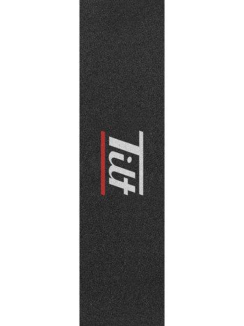 Tilt Double Bar Griptape Red