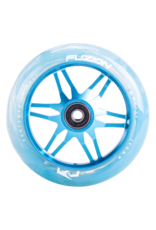 Fuzion pro scooters Ace Vapor 120mm Blue/Blue Swirl PU