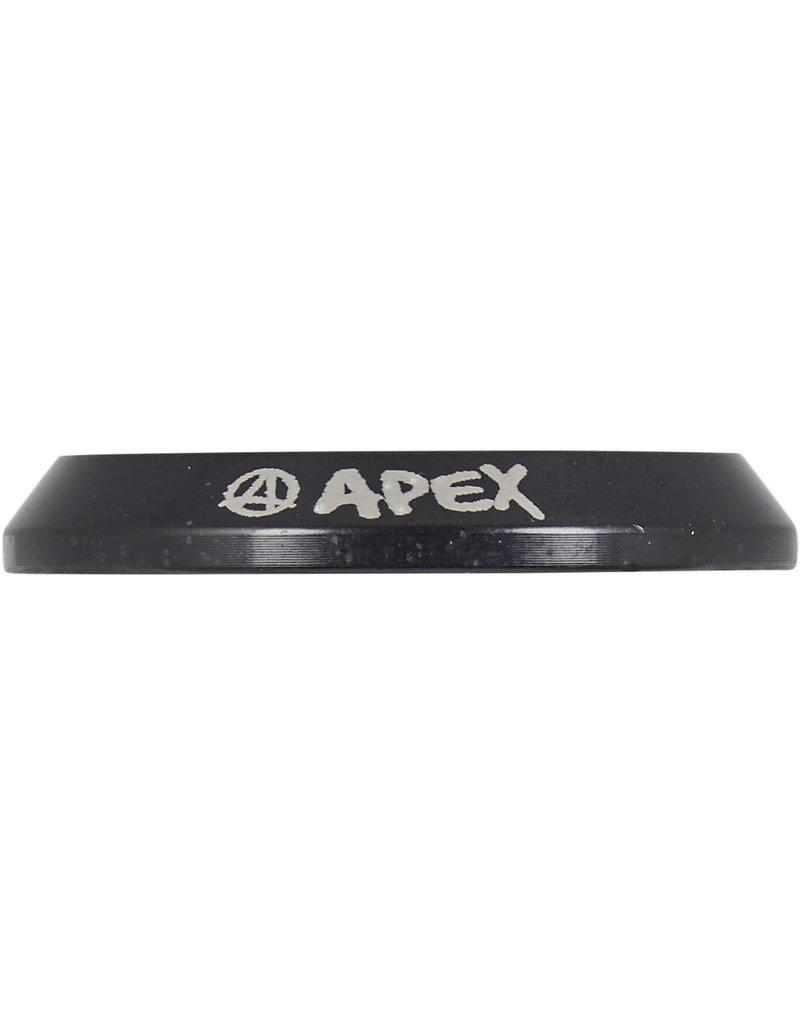 Apex  Apex Integrated Headset Stuntstep zwart