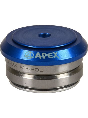 Apex Integrated Headset Blue