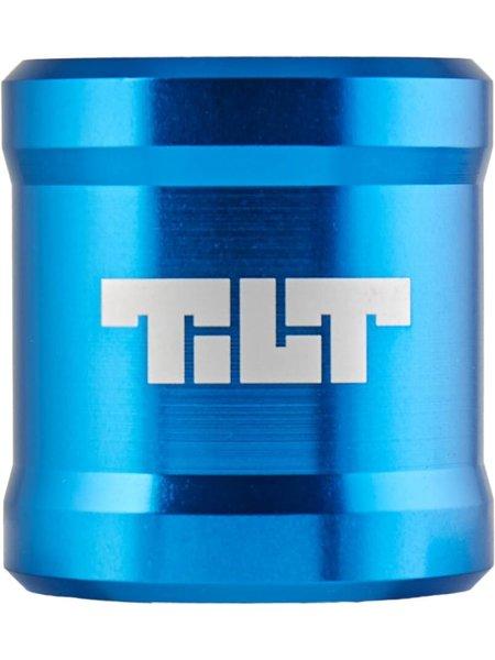 Tilt ARC Double Clamp Blue