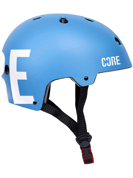 Core Street Helm Blue/White
