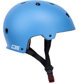 Core Core basic helm blauw