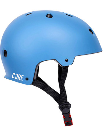 Core Basic Helm Blue