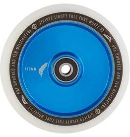 Striker Striker Lighty Full Kern V3 110mm wielen teal/wit