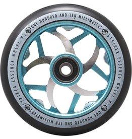 Striker Striker Essence V3 110mm wielen Teal/Zwart