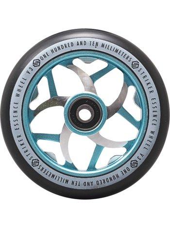 Striker Essence V3 Wheels Teal/Black