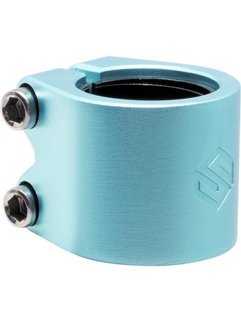 Striker Lux Double Clamp Teal