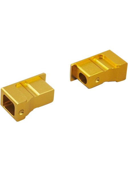 North  Deck Plugs gold
