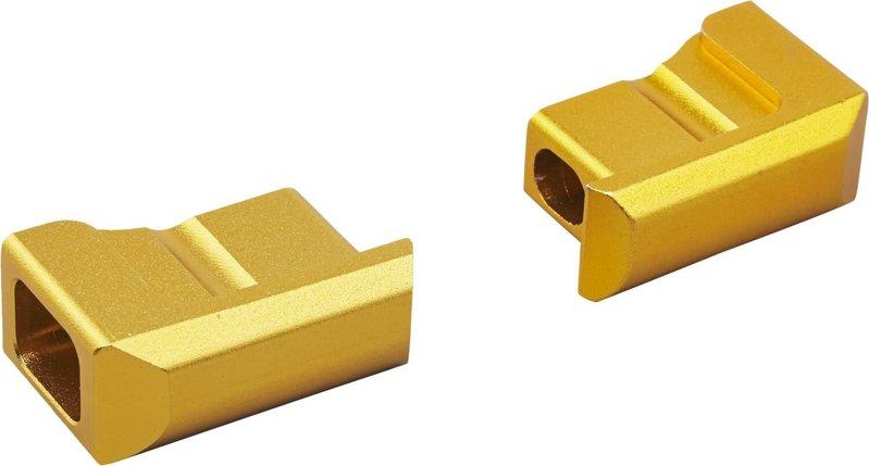 North  Deck Plugs gold