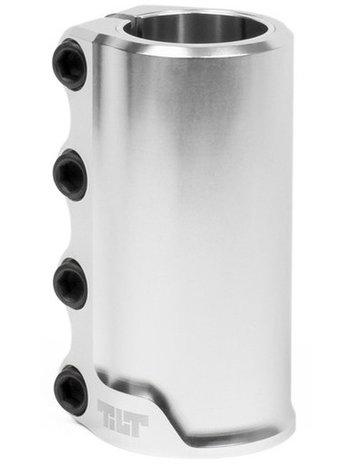 Tilt Rigid SCS clamp Silver