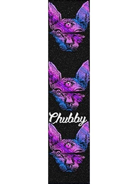 Chubby Wheels Co Spaced Out Griptape