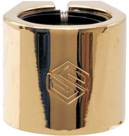 Striker Striker Lux double clamp goud