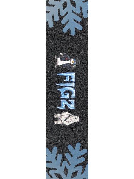 Figz Snowflake Griptape
