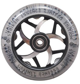 Striker Striker Essence clear Pu wielen 110mm zwart