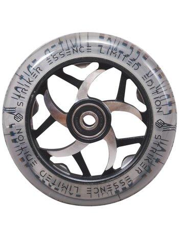 Striker Essence Clear Pu Wheels Black