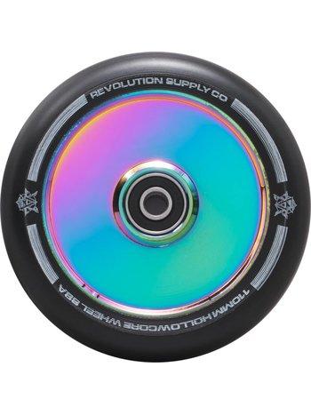 Revolution Hollowcore Wheels Neochrome