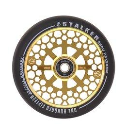 TRIAD Oath scooters Oath wielen Stalker 115mm Neogold