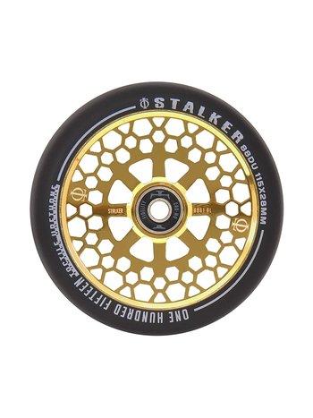 TRIAD Oath Stalker Wheels Neogold
