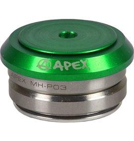 Apex Apex Integrated Headset Stuntstep groen