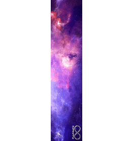 Infinity scooters Infinity griptape galaxy blauw /paars
