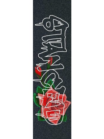 Stanced scooter Rose Griptape