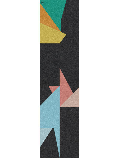 North  Abstract Griptape